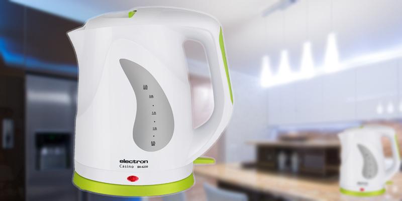2.5liter water kettle